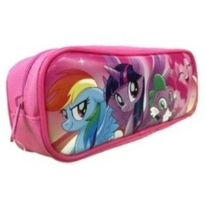 My Little Pony Small Pouch Pencil Case -Pink
